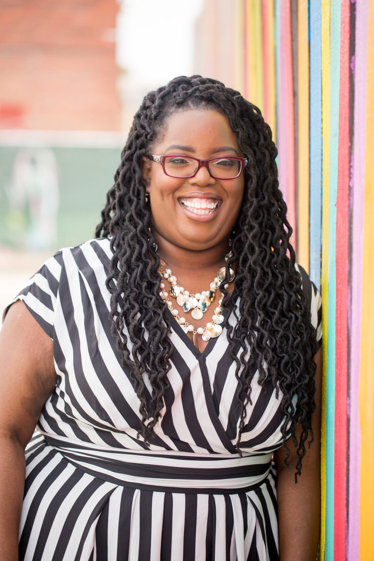 About the Minding My Black Business Movement and JaNaé Taylor 01